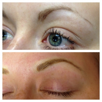 Permanent Makeup Brows_2